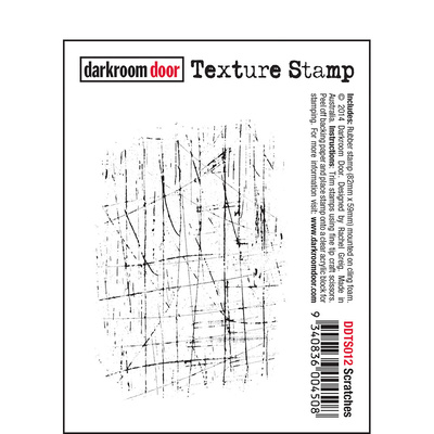 Texture Stamp - Scratches