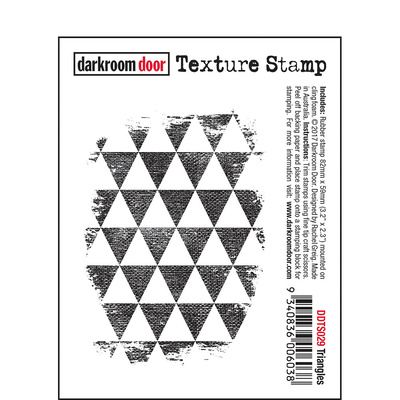 Texture Stamp - Triangles