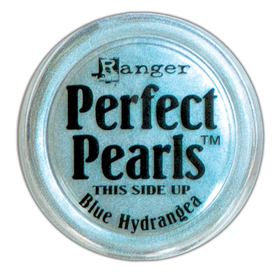 Perfect Pearls Pigment Powder - Blue Hydrangea