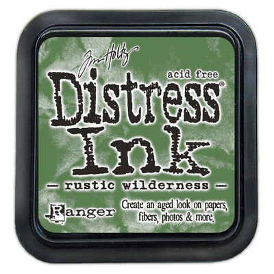 Distress Ink Pad - Nov